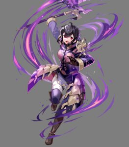 Rating: Questionable Score: 6 Tags: armor dress fire_emblem fire_emblem_heroes fire_emblem_kakusei morgan_(fire_emblem) nintendo tagme thighhighs tobi_(artist) transparent_png weapon User: fly24