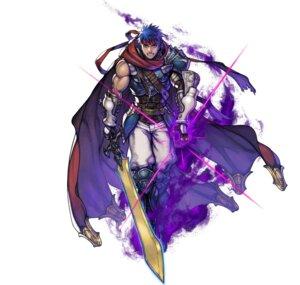 Rating: Questionable Score: 4 Tags: armor fire_emblem fire_emblem:_souen_no_kiseki fire_emblem_heroes fujisaka_kimihiko ike nintendo sword User: fly24