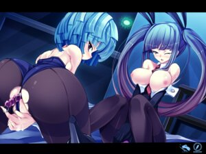 Rating: Explicit Score: 68 Tags: anal anal_beads animal_ears ass breasts bunny_ears bunny_girl loli masturbation nipples pussy_juice torisan wallpaper User: blooregardo