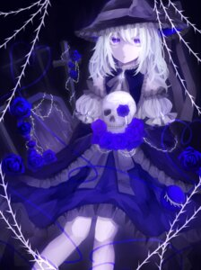 Rating: Safe Score: 18 Tags: dress komeiji_koishi shinonome_myoke touhou User: Mr_GT