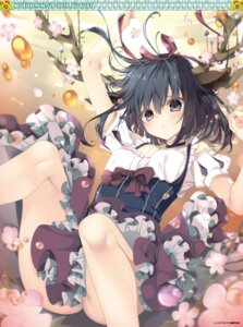 Rating: Questionable Score: 52 Tags: animal_ears inugami_kira nopan User: Twinsenzw