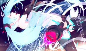 Rating: Questionable Score: 14 Tags: hatsune_miku miku_append murasaki_shigure vocaloid User: charunetra