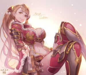 Rating: Safe Score: 81 Tags: armor beatrix_(granblue_fantasy) cleavage granblue_fantasy kakage thighhighs User: nphuongsun93
