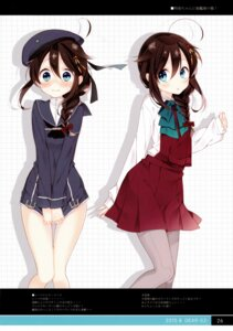 Rating: Safe Score: 17 Tags: cosplay kantai_collection moni naoto pantyhose seifuku shigure_(kancolle) User: kiyoe