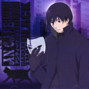 Rating: Safe Score: 1 Tags: darker_than_black hei komori_takahiro male screening User: MarySan