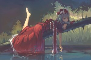 Rating: Safe Score: 41 Tags: jq kagiyama_hina touhou User: Mr_GT