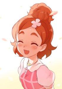 Rating: Safe Score: 9 Tags: go!_princess_pretty_cure haruno_haruka pretty_cure toku_(ke7416613) User: Fredguitarist