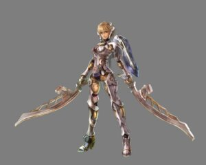 Rating: Safe Score: 11 Tags: armor meca-fiora nintendo sword transparent_png xenoblade xenoblade_chronicles User: Radioactive