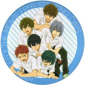 Rating: Safe Score: 7 Tags: free! high_speed! kirishima_ikuya kirishima_natsuya male nanase_haruka nishiya_futoshi seifuku serizawa_nao shiina_asahi tachibana_makoto User: kunkakun