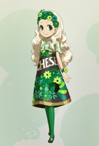 Rating: Safe Score: 2 Tags: dress toshi User: Radioactive