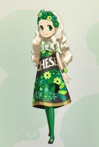 Rating: Safe Score: 3 Tags: dress toshi User: Radioactive