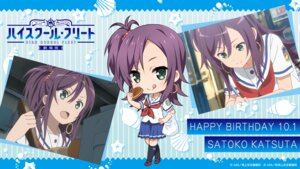 Rating: Safe Score: 1 Tags: chibi high_school_fleet katsuta_satoko seifuku tagme wallpaper User: saemonnokami