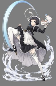 Rating: Safe Score: 29 Tags: heels josé_rosebud maid princess_principal stockings tagme thighhighs transparent_png weapon User: NotRadioactiveHonest