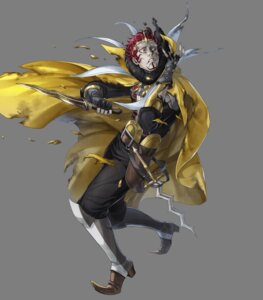 Rating: Questionable Score: 2 Tags: argon fire_emblem fire_emblem_heroes fire_emblem_kakusei gangrel heels nintendo torn_clothes weapon User: fly24