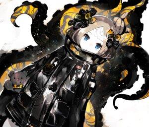 Rating: Safe Score: 34 Tags: abigail_williams_(fate/grand_order) fate/grand_order kusakanmuri tentacles User: Mr_GT