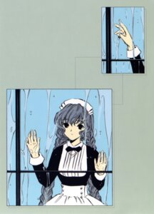 Rating: Safe Score: 7 Tags: chobits clamp yuzuki User: Radioactive