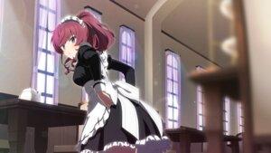 Rating: Safe Score: 27 Tags: game_cg konohana_suzuka maid possibly_upscaled? tagme toji_no_miko User: choileon