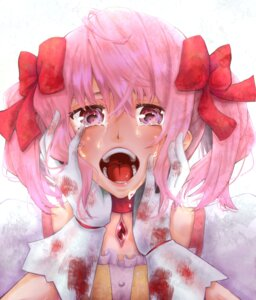 Rating: Safe Score: 10 Tags: blood kaname_madoka puella_magi_madoka_magica rainyday_7th User: Radioactive
