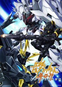 Rating: Safe Score: 9 Tags: gundam gundam_build_fighters mecha oobari_masami User: rx178aeug