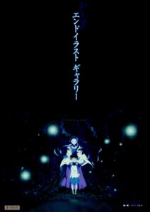 Rating: Safe Score: 9 Tags: kadowaki_satoshi kannagi_crazy_shrine_maidens mikuriya_jin nagi User: acas