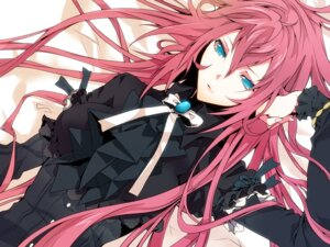 Rating: Safe Score: 41 Tags: dress jpeg_artifacts manyako megurine_luka vocaloid User: Amperrior