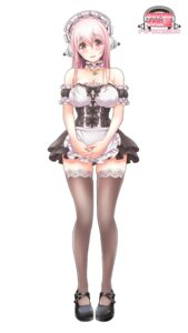 Rating: Questionable Score: 32 Tags: cameltoe cleavage headphones mag_kan maid pantsu sonico super_sonico thighhighs v-mag User: emtec