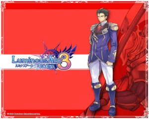 Rating: Safe Score: 2 Tags: armor glen luminous_arc luminous_arc_3 male shibano_kaito uniform wallpaper User: Devard