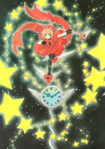 Rating: Safe Score: 3 Tags: card_captor_sakura clamp kinomoto_sakura tagme User: Omgix