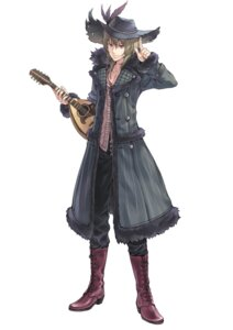 Rating: Questionable Score: 10 Tags: atelier atelier_rorona kishida_mel male tantris User: Cyrqa