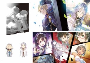 Rating: Safe Score: 22 Tags: blood digital_version gothic_lolita lolita_fashion megane outbreak_company weapon yuugen User: Twinsenzw