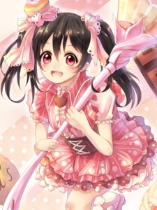 Rating: Safe Score: 45 Tags: dress heels lolita_fashion love_live! racket@ti1 yazawa_nico User: mash