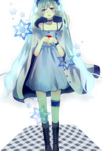 Rating: Safe Score: 12 Tags: garter hatsune_miku pun2 vocaloid world_is_mine_(vocaloid) User: Radioactive