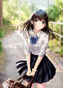 Rating: Safe Score: 34 Tags: kazuharu_kina seifuku User: Arsy
