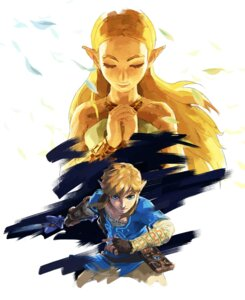 Rating: Safe Score: 9 Tags: link nintendo pointy_ears princess_zelda sword tagme the_legend_of_zelda the_legend_of_zelda:_breath_of_the_wild User: NotRadioactiveHonest
