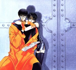 Rating: Safe Score: 3 Tags: clamp sumeragi_subaru x yatouji_satsuki User: Share