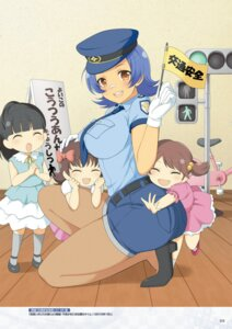 Rating: Questionable Score: 9 Tags: digital_version hisui_(senran_kagura) senran_kagura senran_kagura:_new_wave User: luseple2