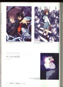 Rating: Safe Score: 2 Tags: binding_discoloration yamamoto_keiji User: MDGeist