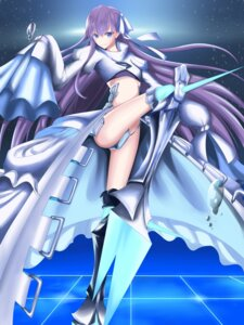 Rating: Questionable Score: 15 Tags: armor fate/extra fate/extra_ccc fate/grand_order fate/stay_night meltlilith pantsu tagme thighhighs User: Nepcoheart