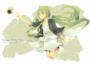 Rating: Safe Score: 17 Tags: dress hatsune_miku vocaloid yoshito User: Radioactive