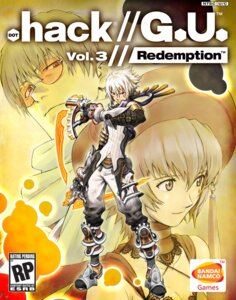 Rating: Safe Score: 6 Tags: .hack// .hack//g.u. haseo ovan sadamoto_yoshiyuki shino_(.hack) User: Radioactive