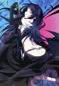 Rating: Questionable Score: 179 Tags: accel_world ass kuroyukihime nopan tabata_hisayuki User: bedford