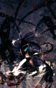 Rating: Safe Score: 10 Tags: black_rock_shooter black_rock_shooter_(character) sword urami vocaloid User: charunetra