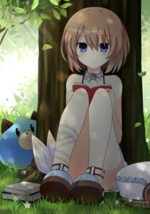 Rating: Safe Score: 52 Tags: blanc choujigen_game_neptune zero_(ray_0805) User: Nepcoheart