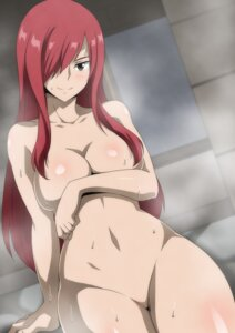 Rating: Explicit Score: 6 Tags: breast_hold censored erza_scarlet fairy_tail hera_(hara0742) naked User: Arsy