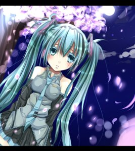 Rating: Safe Score: 7 Tags: hatsune_miku minazuki_shion vocaloid User: Radioactive