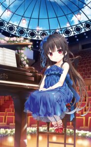 Rating: Safe Score: 62 Tags: cura dress hachiroku lose maitetsu possible_duplicate User: Twinsenzw