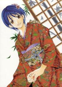 Rating: Safe Score: 6 Tags: asahina_suzuka kimono seo_kouji suzuka User: Radioactive