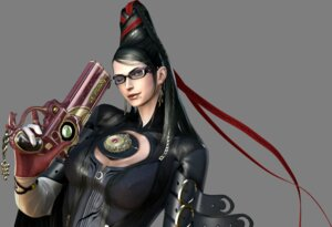 Rating: Questionable Score: 28 Tags: bayonetta bayonetta_(character) bodysuit cg cleavage erect_nipples megane sega transparent_png User: kadej_R