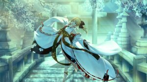 Rating: Safe Score: 51 Tags: fate/stay_night namonashi saber User: creator2013