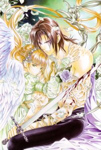 Rating: Safe Score: 1 Tags: cantarella higuri_yuu User: Radioactive